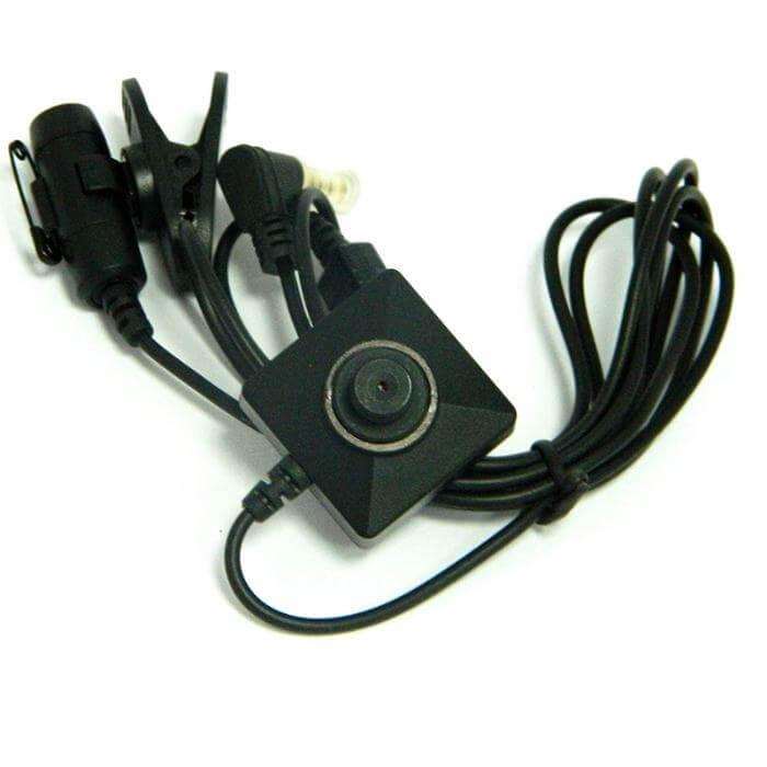 Lawmate BU-19 Analog Button Camera