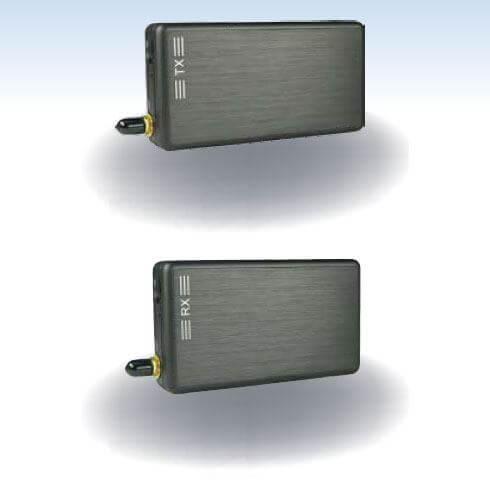Lawmate TRK-2458 wireless transmission kit
