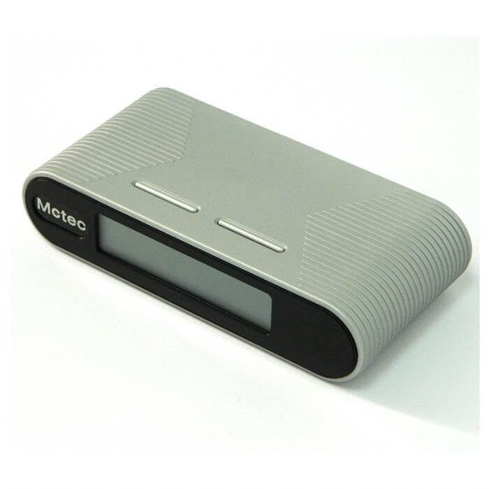 Lawmate PV-FM20HDWi IP DVR Clock with IR