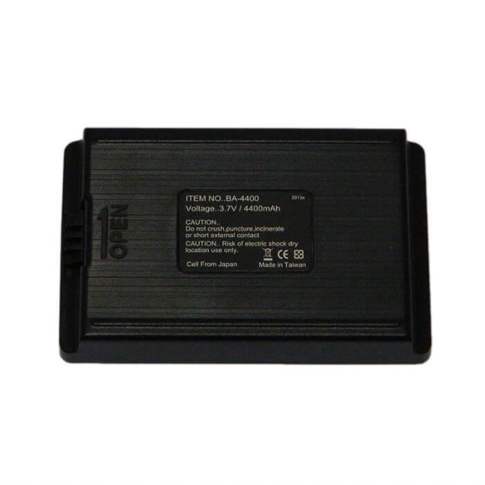 BA-4400 Extended battery