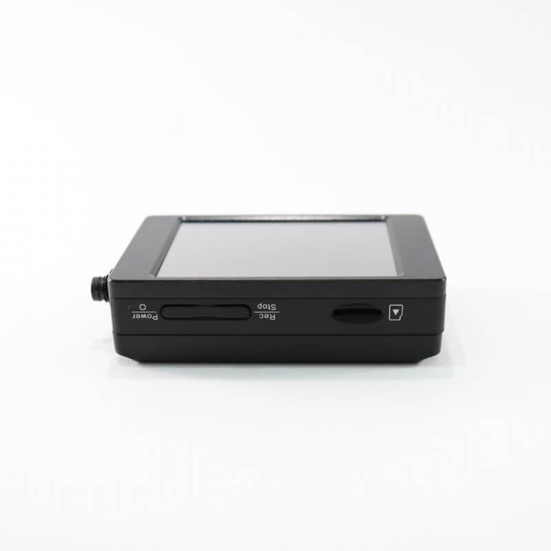 PV-500 Neo Pro Wi-Fi DVR with reinforced locking plug