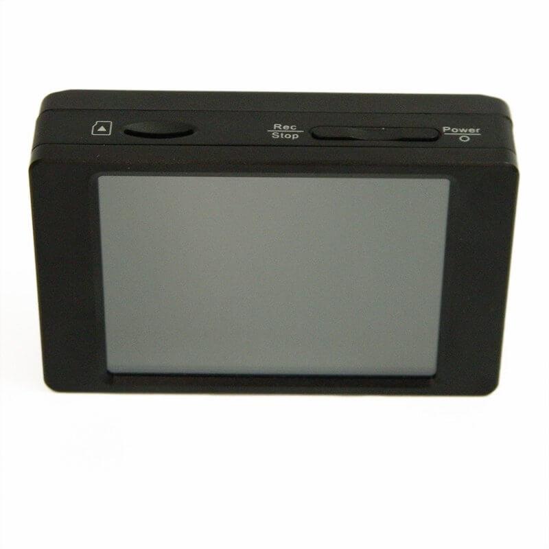 LawMate PV-500HDW Pro Wi-Fi DVR