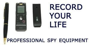 Record Your Life Products
