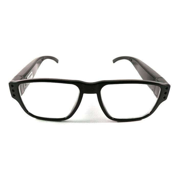 Lawmate PV-EG20CL Spy Glasses DVR