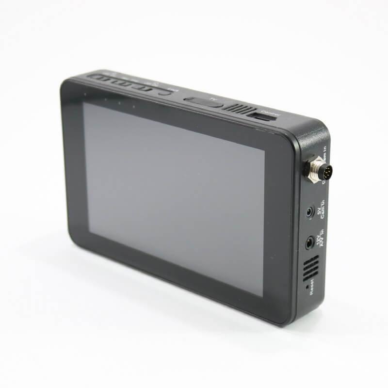 Lawmate PV-1000 EVO3 WLAN / IP-DVR mit CMD-BU20LX Digitalen Knopfkamera