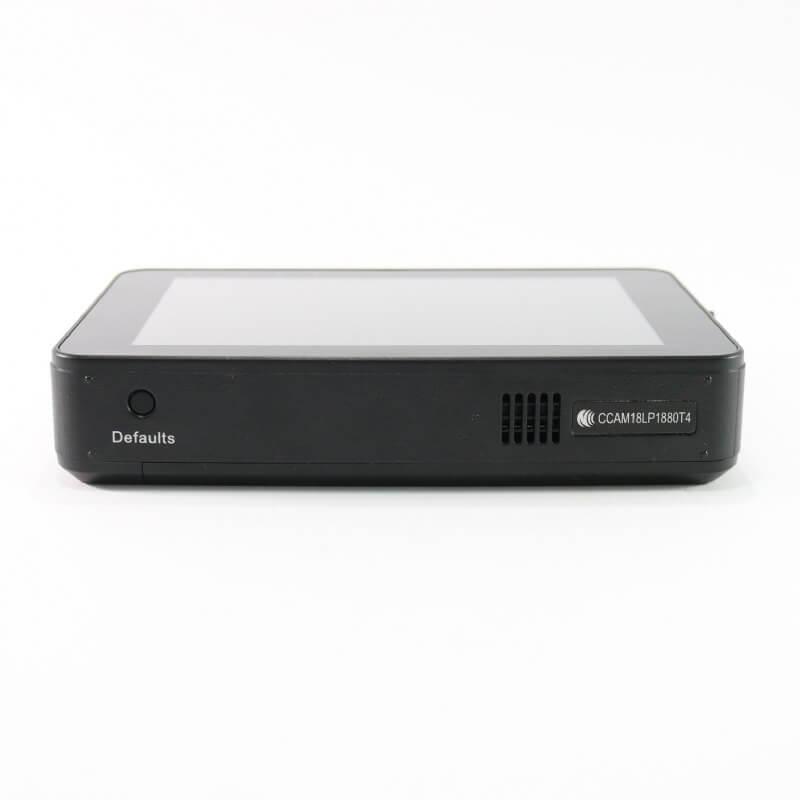 Lawmate PV-1000 EVO3 5-Zoll-Full-HD-WLAN / IP DVR mit 1 TB HDD