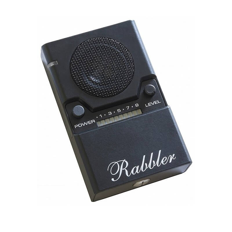 MNG-300 Rabbler