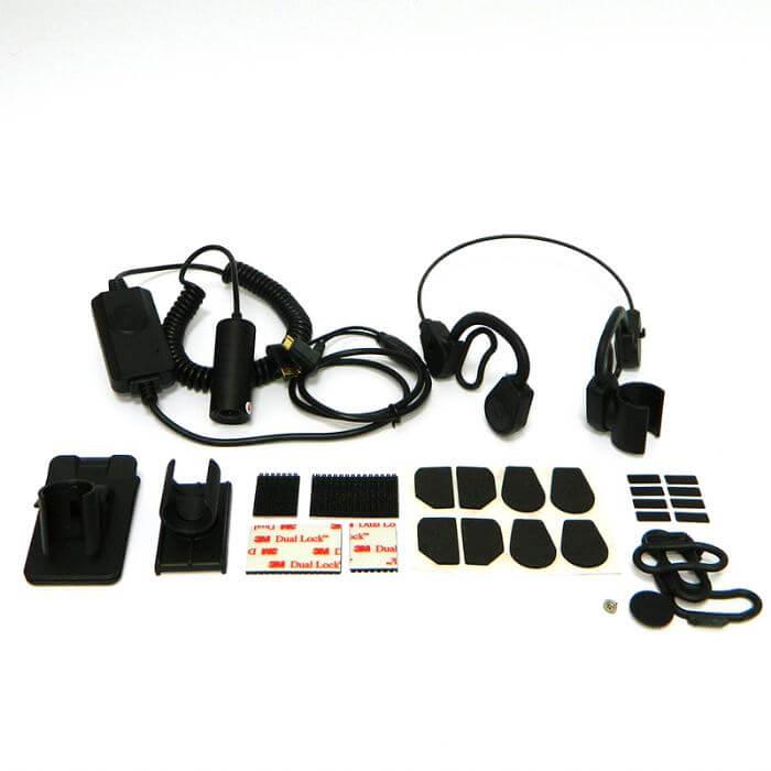 LawMate ER-18HD Full HD Wi-Fi Headset Camera