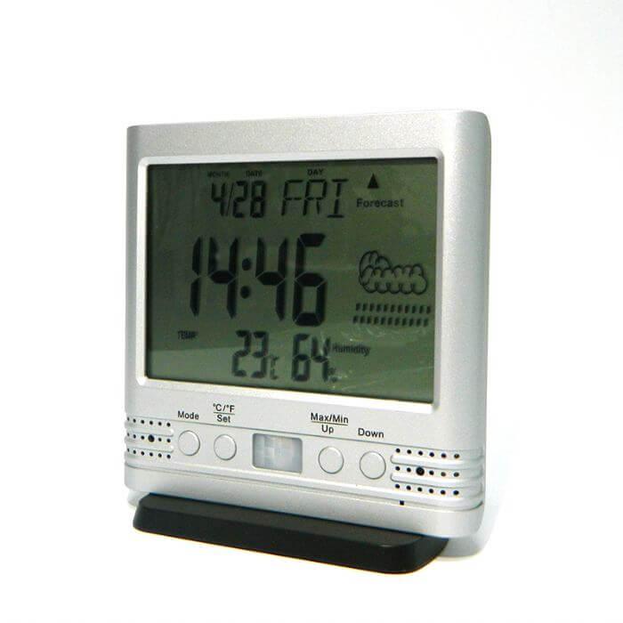 Lawmate PV-TM10FHD Thermometar DVR