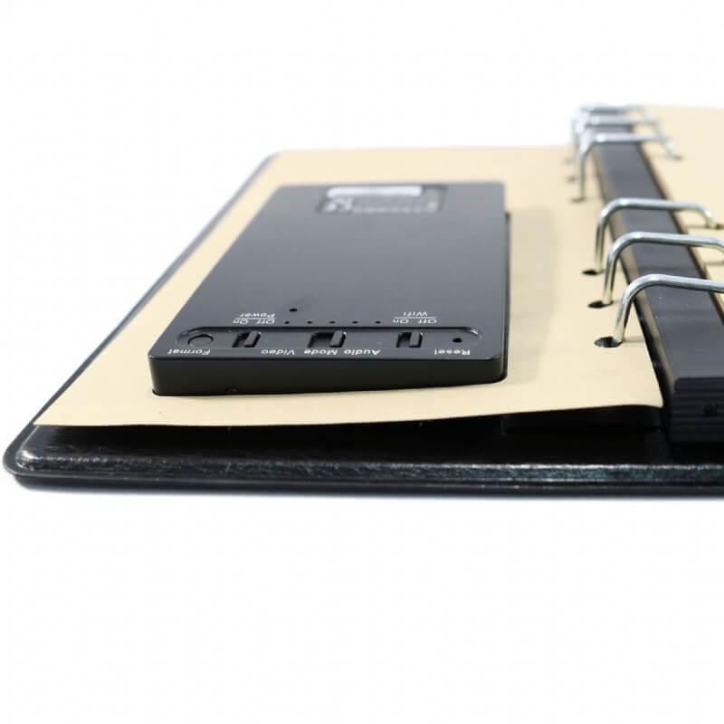 PV-NB10W Notebook WLAN Mini DVR Kamera