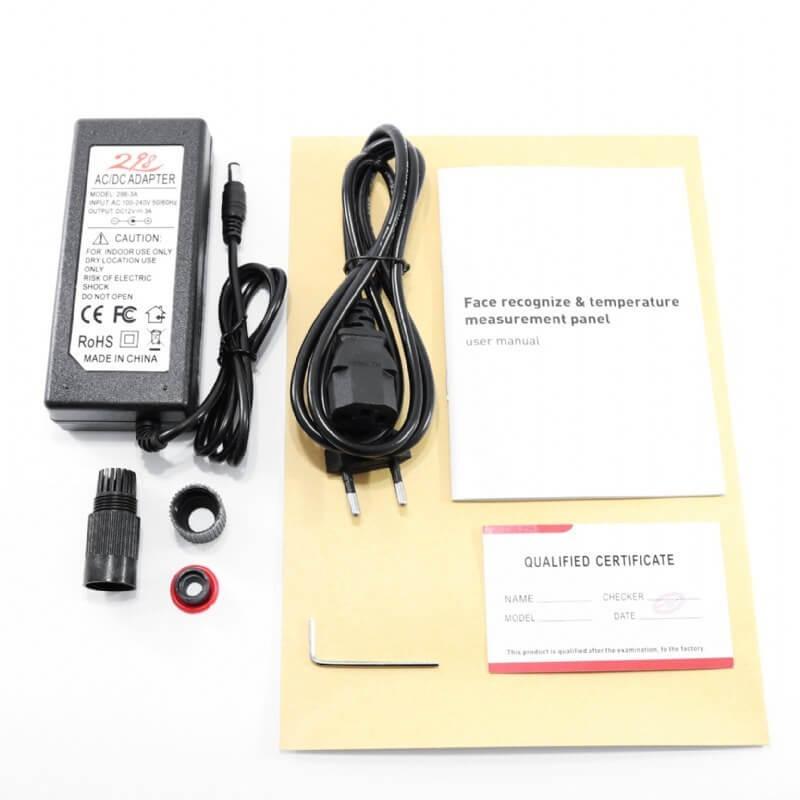 Temperature (Thermal) Camera VTech T5