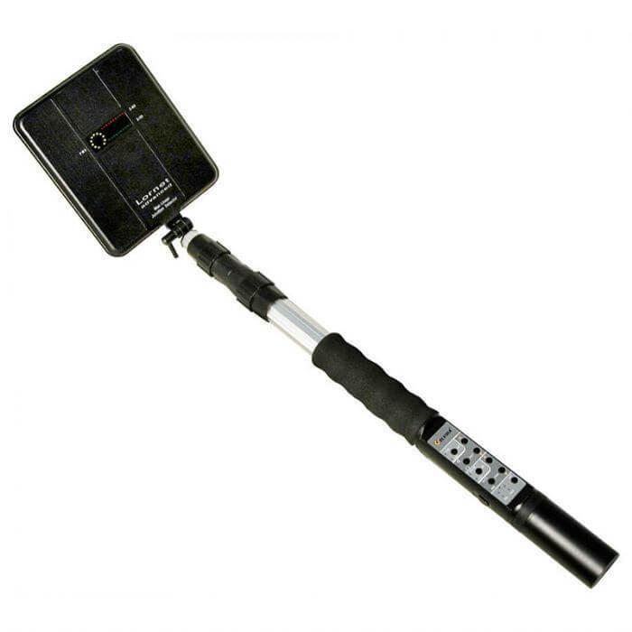 Handheld Non-Linear Junction Detector