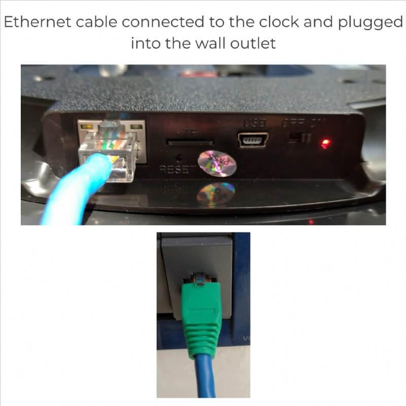 Wall Clock 1080P Covert Wi-Fi / P2P Security Camera