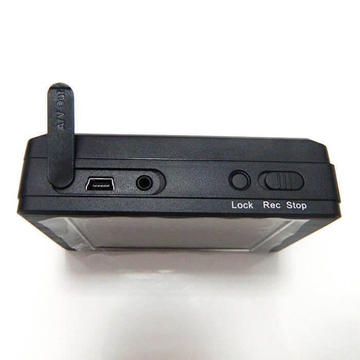 Lawmate PV-500 EVO2U DVR