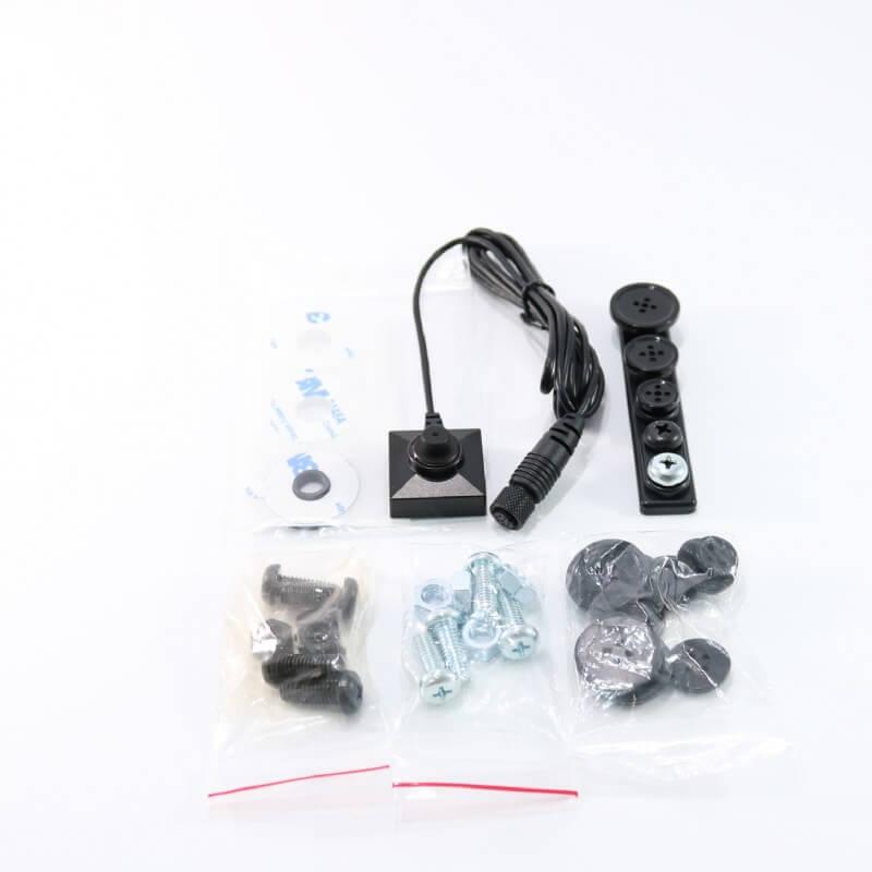 BU-18Neo Button Camera
