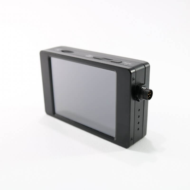 Lawmate PV-500 Neo Pro with BU-18Neo Button Camera