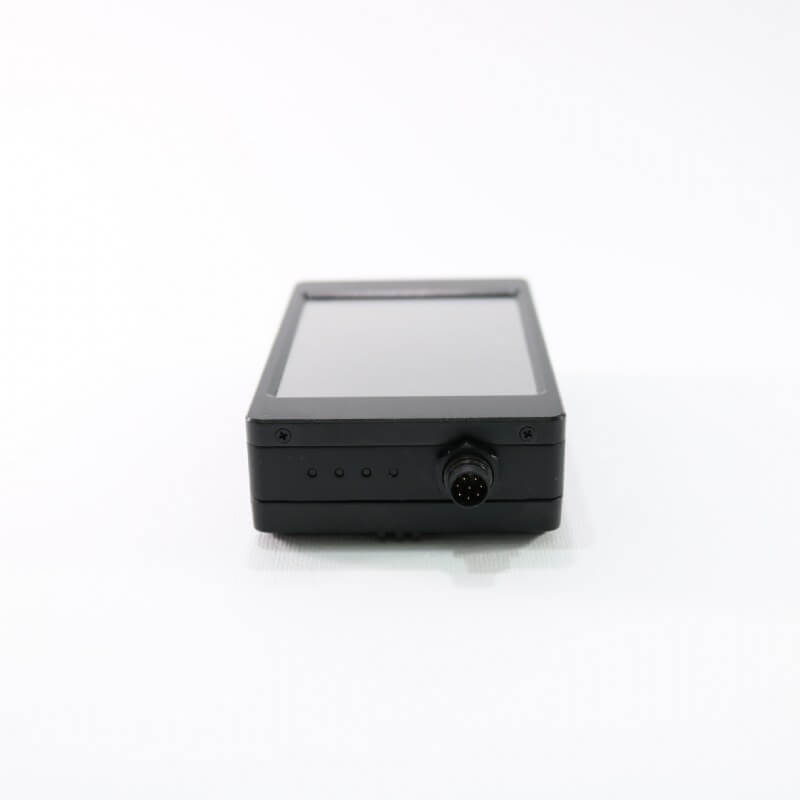 PV-500Neo Pro Wi-Fi DVR with reinforced locking plug