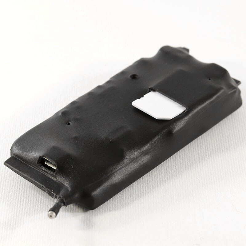 STronic URP GSM PRO K Plus GSM Bug und Voice Recorder