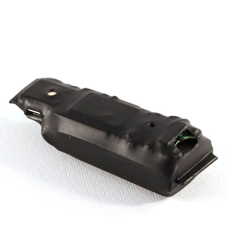 STronic UR125-075 Audiorecorder mit 75 h Aufnahme
