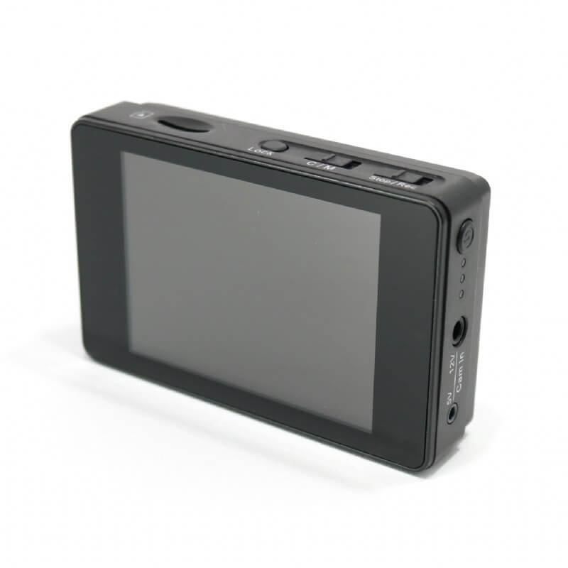 Lawmate PV-500 ECO2 with CM-BU18 Button Camera