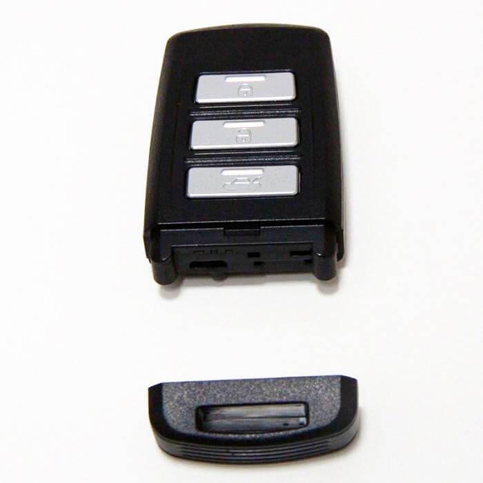 Lawmate PV-RC200HDW Wi-Fi Keyfob DVR