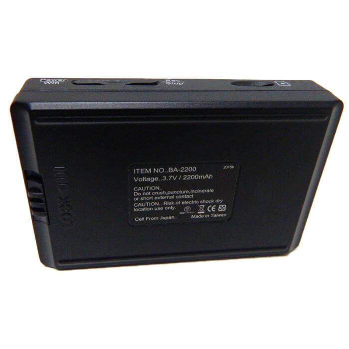 PV-500HDW