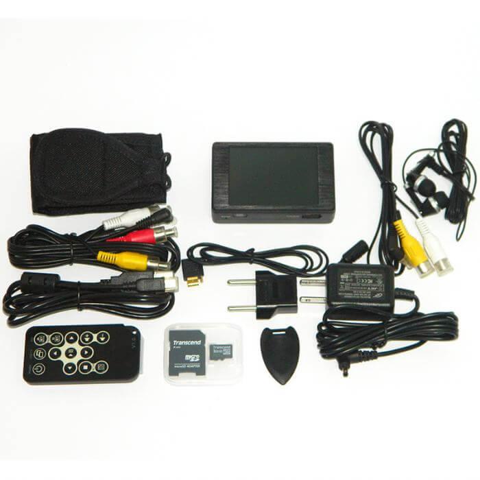 Lawmate PV-500L3 with BU-19 Button