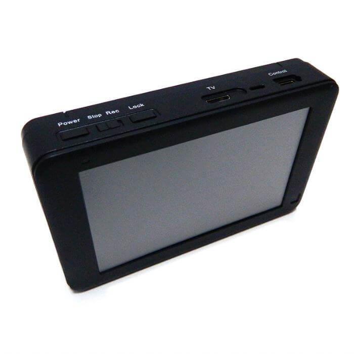 PV-1000Touch5U 500GB