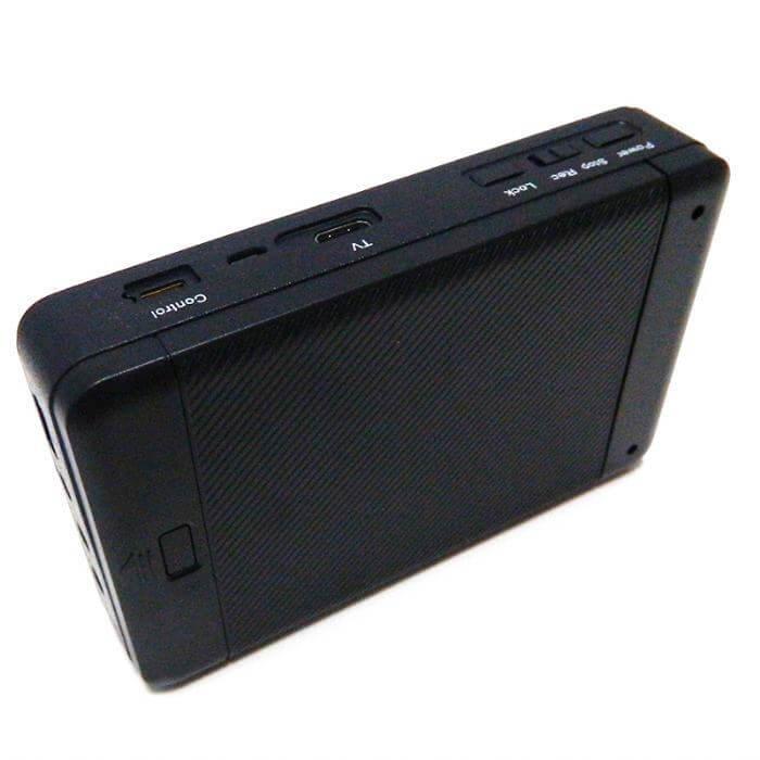 Lawmate PV-1000Touch5U 500GB