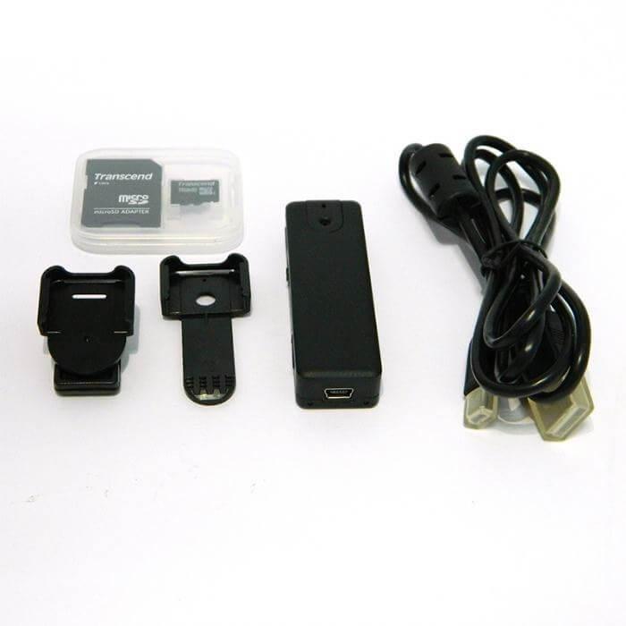 Lawmate PV-RC300FHD Mini Cam Stick