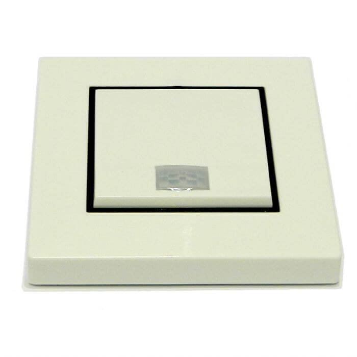 Lawmate PV-WS10 Wall Switch DVR with PIR sensor