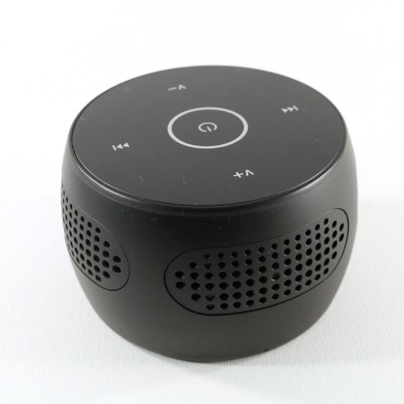 PV-BT10i Wireless Bluetooth Lautsprecher und Verdeckter IP DVR