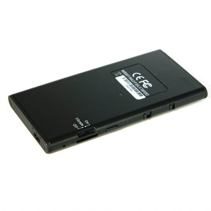 PV-BC10 720p Visitenkartengröße Black Box DVR