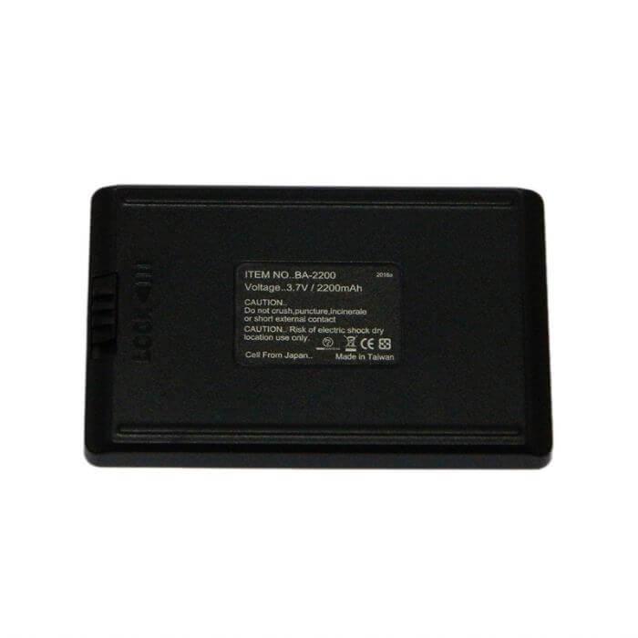 Lawmate BA-2200 Standard Batterie