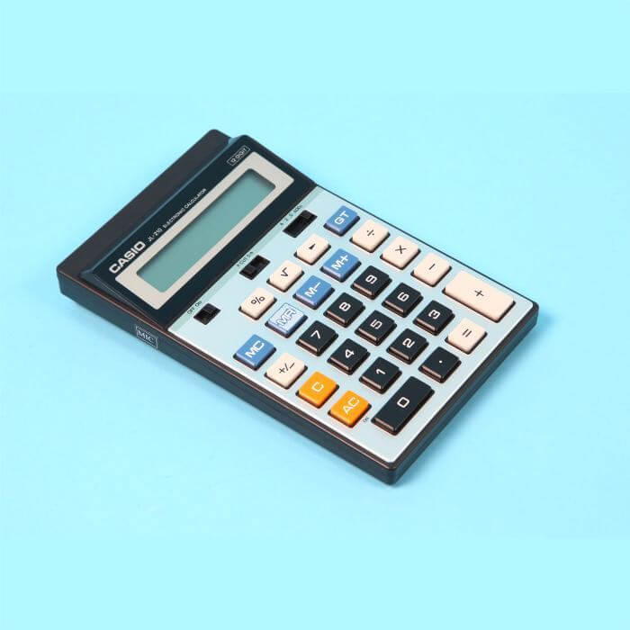 Lawmate CL-10 Wireless Camera-Calculator
