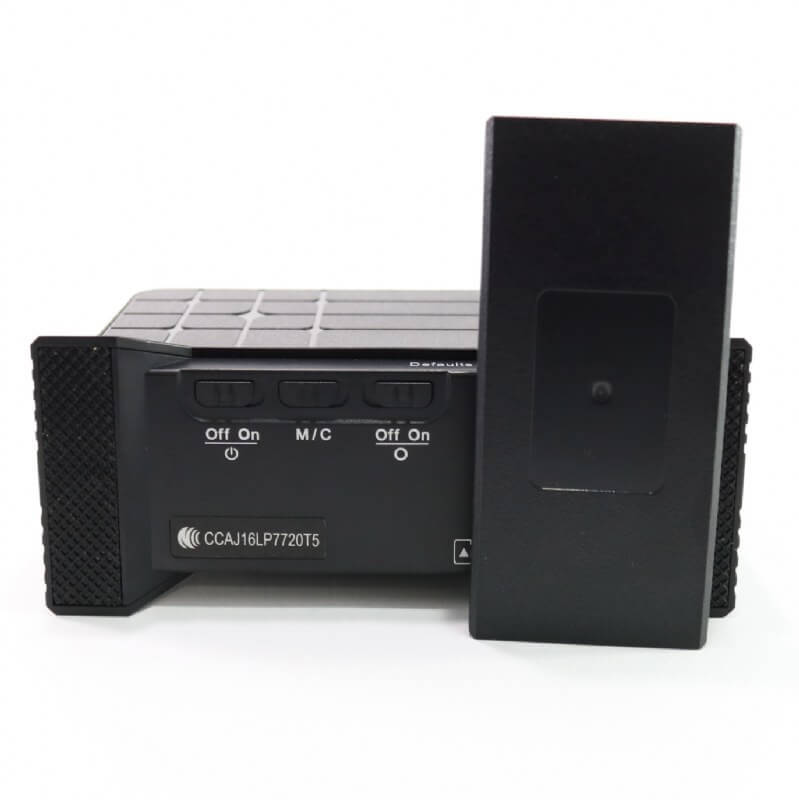 PV-WB10i 1080P IP-DVR in funktionalem Wi-Fi-Booster
