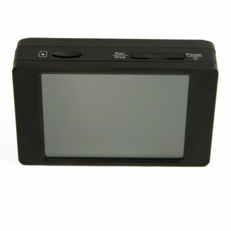 PV-500 HDW Pro Wi-Fi DVR mit NT-18HD Krawattenkamera
