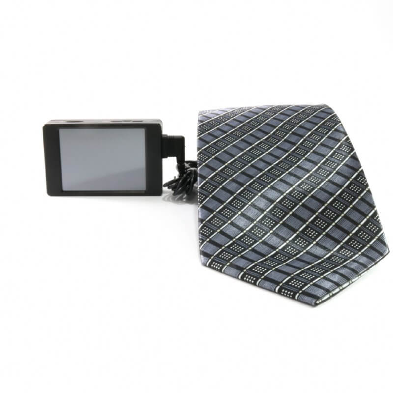Lawmate PV-500 HDW Pro Wi-Fi DVR mit NT-18HD Krawattenkamera