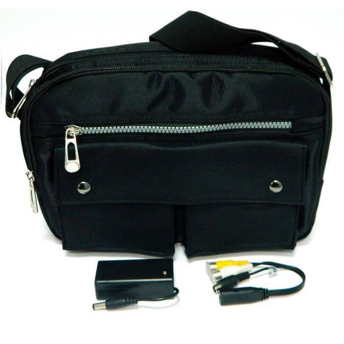 Lawmate HB-19 Handbag 700 TV Lines CCD Camera