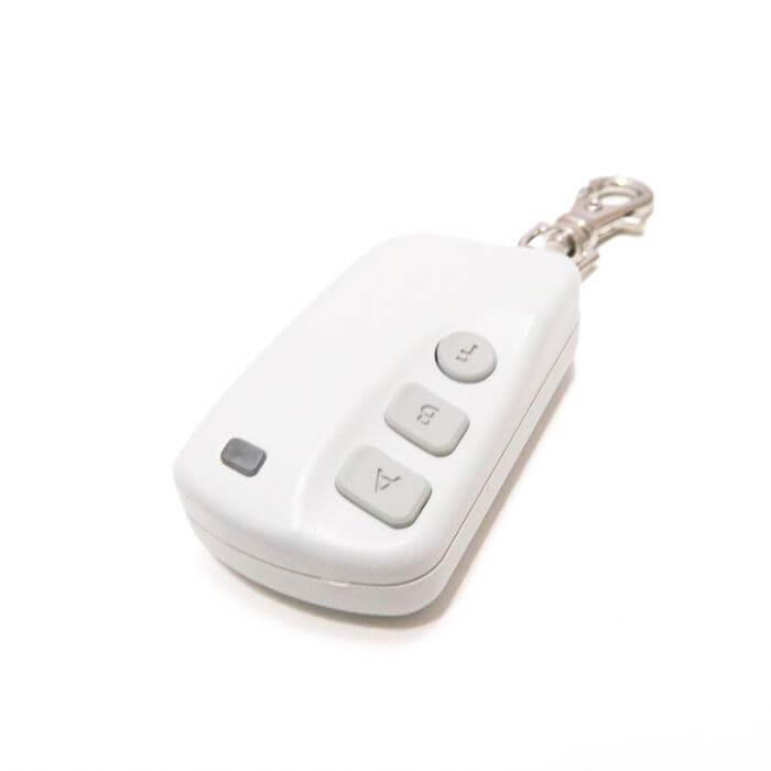 Remote Control BN3-433A
