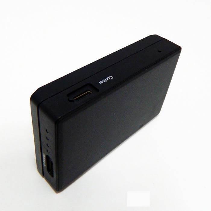 LawMate PV-500HDW Wi-Fi DVR