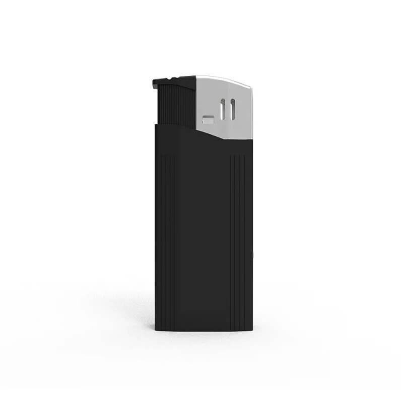 Real Lighter Wi-Fi DVR with Motion Detection