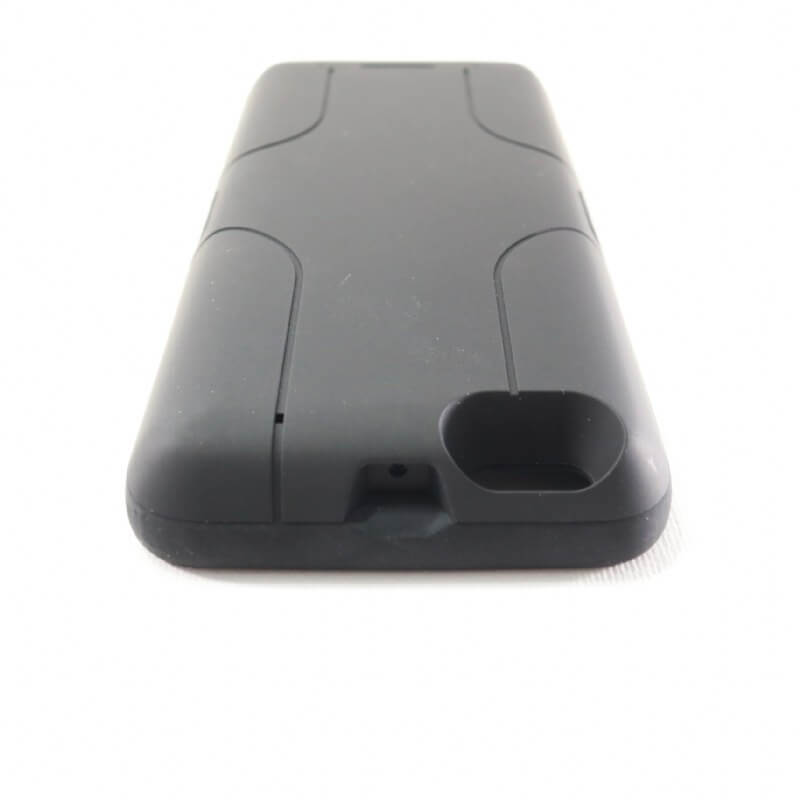 BTech Battery Power Case DVR for iPhone 6/6S
