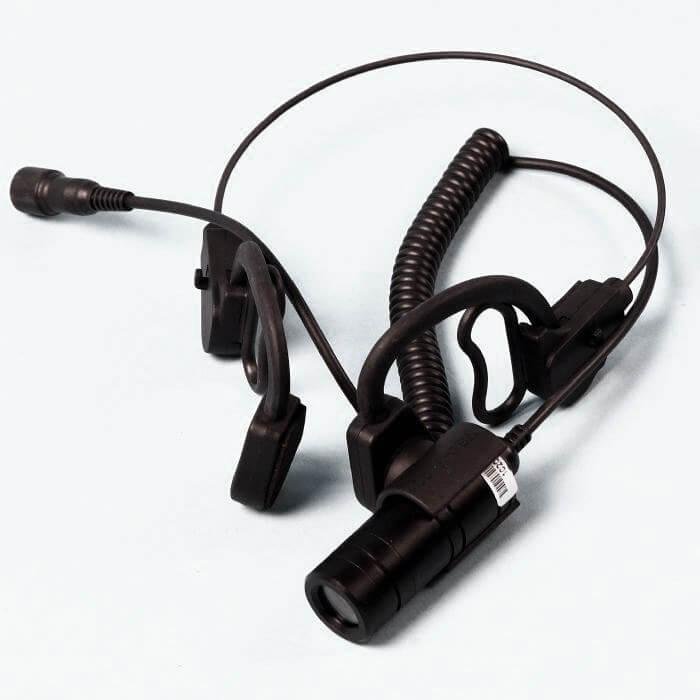 Lawmate ER-18 Headset camera