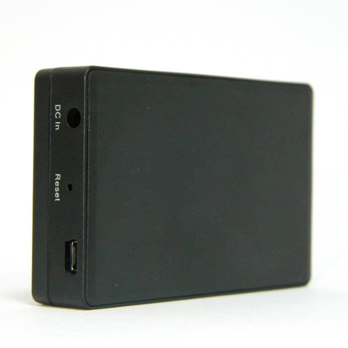 PV-500 L4i IP DVR