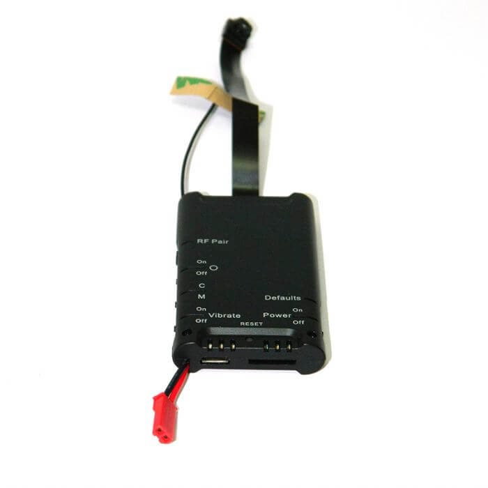 PV-DY20i 1080P WLAN und IP DVR Modul