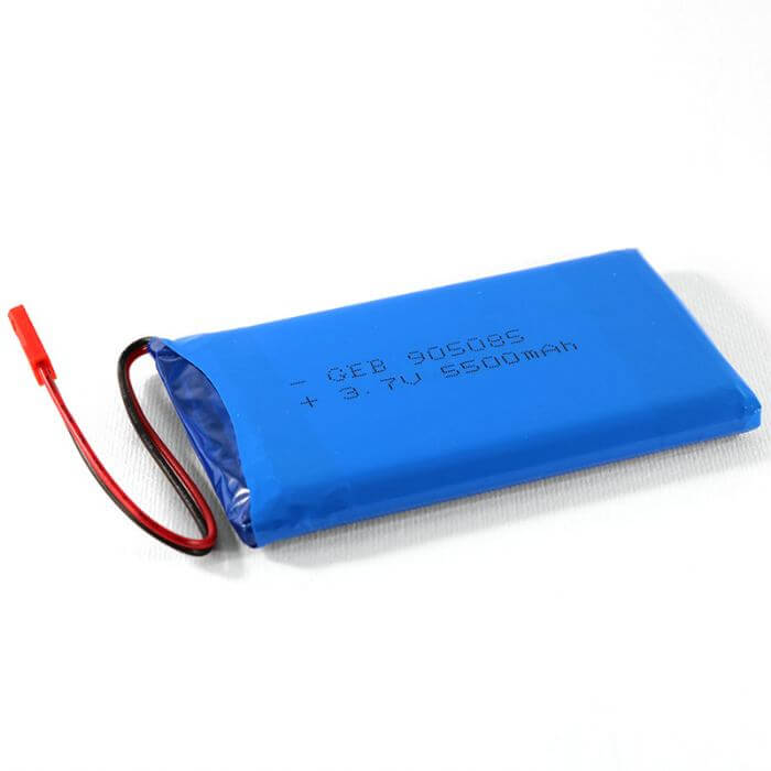 STronic Battery 5500 mAh 3.7 V