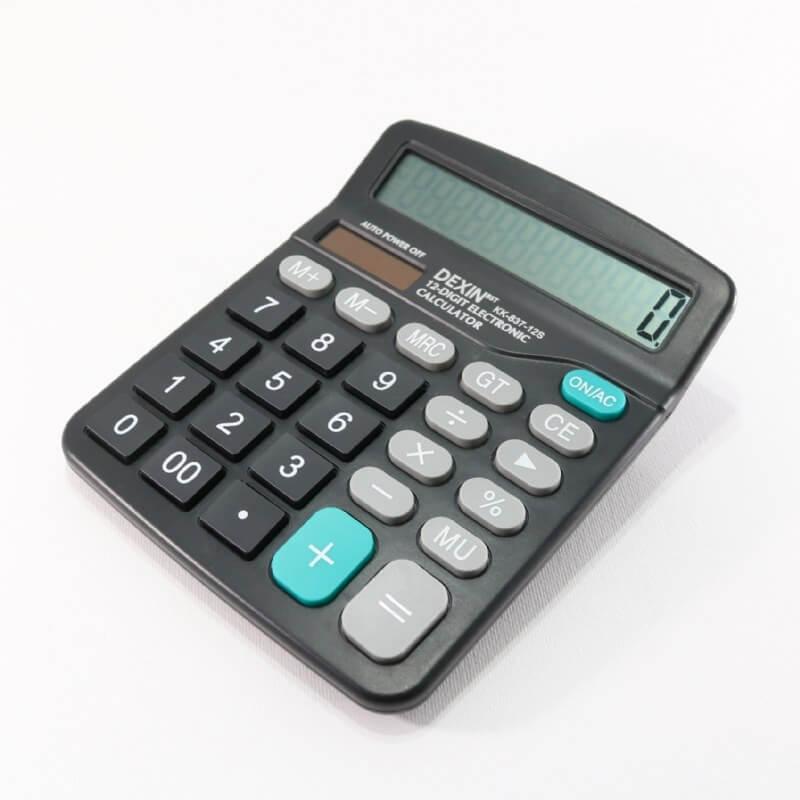 BTech 4K IP functional Calculator DVR