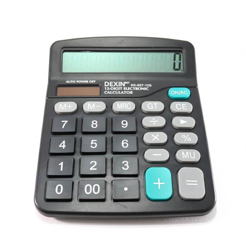 BTech 4K IP functional Calculator DVR