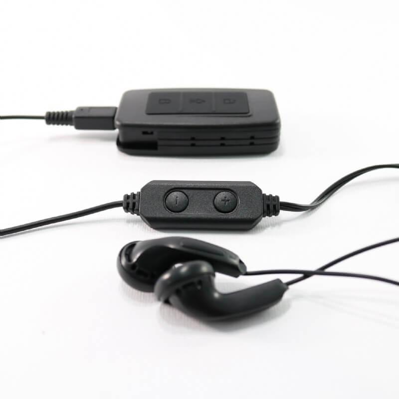AR-100 Audio Rekorder